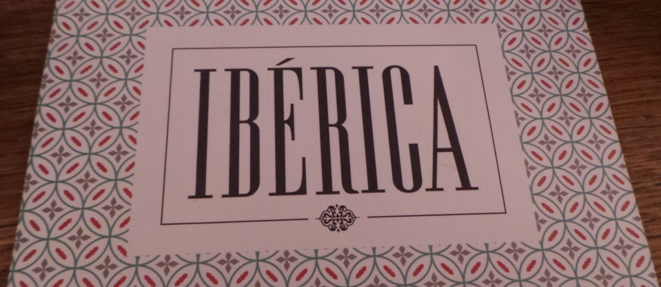 Iberica, London